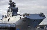Минобороны Франции назвало условия передачи
