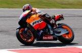 MotoGP Katalonijas testos dominē Stoners un Doviciozo