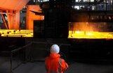 Прокатное оборудование KVV Liepājas metalurgs мог купить российский миллиардер Герасименко