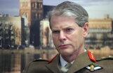 Генерал НАТО: закупленные Латвией бронемашины идеально ей подходят