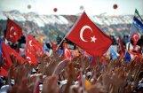Жители Турции стали считать Россию