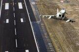 Истребители НАТО на минувшей неделе восемь раз сопровождали российские военные самолеты