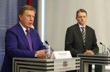 Кучинскис: количество компаний-пустышек в банках сократилось до 24%