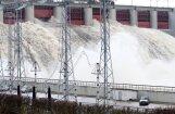 ГЭС на Даугаве: чиновники разбазарили 735 000 латов