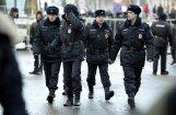 ЧП на фабрике в Москве: директор предприятия устроил стрельбу и взял заложников