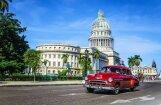 На Кубе от