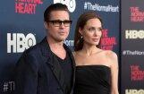 Анджелина Джоли пыталась спасти брак