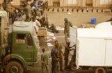 Mali militārā hunta nodošot varu tuvākajās dienās