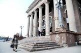 LTV: Cтулья для Дворца культуры ВЭФ заказали не местным, а итальянцам