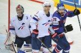 Radivojeviča vārtu guvums garantē Slovākijas uzvaru un vietu ceturtdaļfinālā