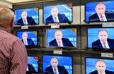Алексей Евдокимов. Мартовский гон и хроническое бессилие