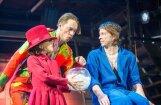 Liepājas teātris ar divām izrādēm viesosies Valmierā