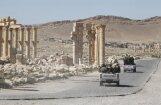 Reuters сообщает о гибели еще двух россиян в Сирии