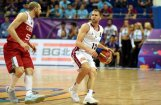 Strēlnieks sekmē 'Olympiacos' iekļūšanu Grieķijas kausa pusfinālā