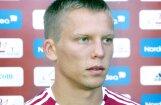 Aleksandrs Cauņa izīrēts Maskavas CSKA