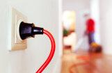 Дорогое электричество: начат уголовный процесс о мошенничестве