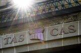 CAS atstāj spēkā bijušā KVF prezidenta Balahničeva un vēl divu amatpersonu mūža diskvalifikāciju