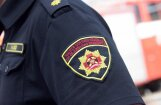 Ugunsgrēkos Latvijā piektdien cietis viens cilvēks