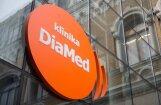 'Olainfarm' nopērk privāto ārstniecības iestādi 'Klīnika DiaMed'