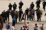 Три российских болельщика получили тюремные сроки за участие в беспорядках на ЕВРО