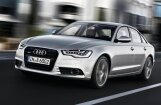 Любимое авто латвийских министров — Audi почти за 40000 евро