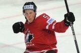 Kanāda aizraujošā spēlē atspēlējas un pārspēj Somiju