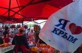 Госдеп: санкции по Крыму останутся, пока продолжается оккупация