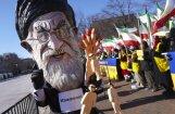 Irāna aicina rūpīgi pievērsties protestu iemesliem