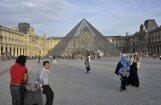 Сотрудники Лувра объявили забастовку против карманников