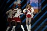 Западные СМИ: поп-звезды перед концертами в РФ молчат о Pussy Riot