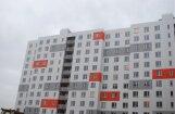 'Arco Real Estate': tuvākajos gados ir jāaug jauno projektu cenām Rīgas mikrorajonos