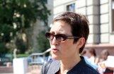 Laila Brice noraida apsūdzības par bērna nolaupīšanas atbalstīšanu