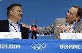 Fāzels: NHL komisārs Betmens kaut ko grib, tikai neviens nezina, ko