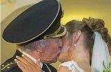 Юрий Лоза озаботился браком 85-летнего Краско и его 25-летней супруги