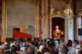 Senās mūzikas festivālā skanēs itāļu baroka un franču galma mūzika