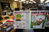 Журналисты против исламистов: чем прославился Charlie Hebdo
