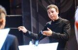 Orķestra 'Rīga' sezonas atklāšanas koncertā skanēs amerikāņu pūtējmūzikas lielmeistaru darbi