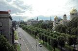 Darījumu skaits ar dzīvokļiem Rīgas centrā pērn audzis par 17%
