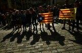 Referenduma plāns saņēmis triecienu, atzīst Katalonijas valdība