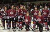 Rīgas 'Dinamo' pārbaudes turnīru noslēdz ar Vācijas otrās līgas komandas sagraušanu