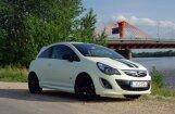 Opel выпустит серийный водородный автомобиль