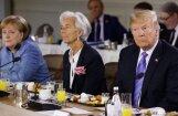 Впервые в истории: Трамп отозвал свою подпись под итоговым заявлением G7
