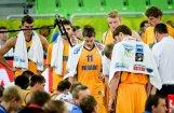 Ukraina vēlas atteikties no 'Eurobasket 2015' rīkošanas