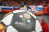 Polijas-Krievijas duelis organizatoriem būs paaugstināta riska spēle