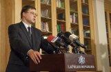 Домбровский: президент очень хорошо сказал— каждый должен сам оценить свою ответственность