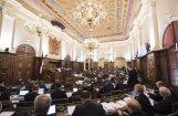 Собрано 10 тысяч голосов за избрание президента открытым голосованием в Сейме