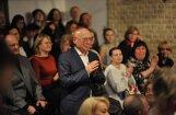Боялся почувствовать нафталин 80-х. Эдвард Радзинский похвалил свою пьесу в исполнении рижского театра Stadia
