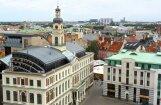 Принят бюджет Риги с дефицитом 669 тысяч евро