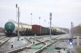 'Latvijas dzelzceļa' dotēšanu valdība nepieļauj, uzsver Kučinskis