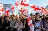 Украина, Грузия и Косово взяли еще один барьер на пути к отмене виз с ЕС